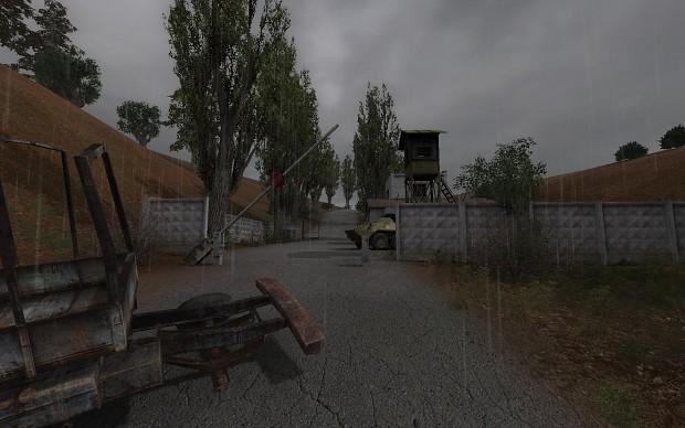 OGSE 0.6.9.3 Escape