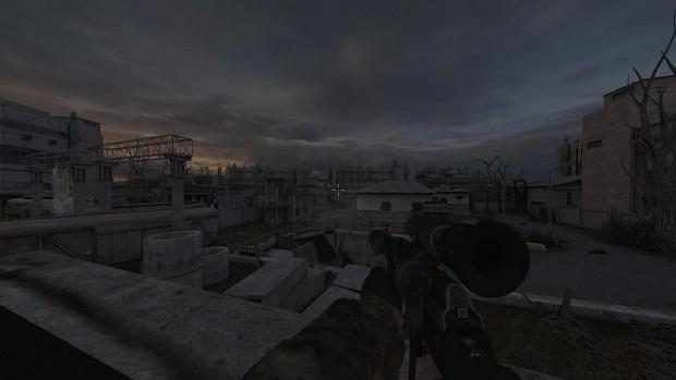 Rostok panorama