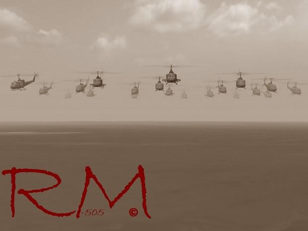 Apocalypse Now (RM-505©)