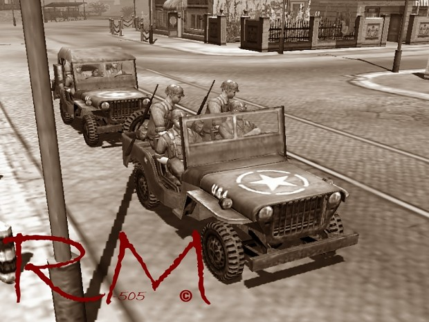 Willys (RM-505©)