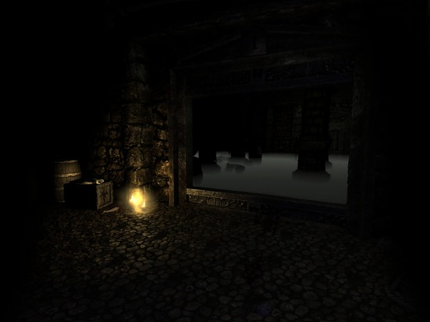 The Machine Screenshots