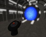 Destiny Gateroom Stargate Active...