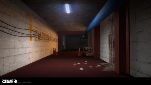 Tempest Hallway