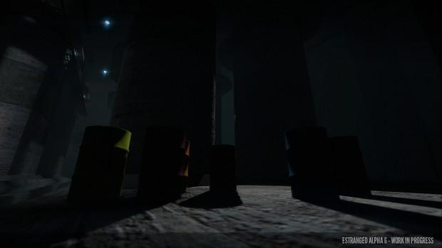 Alpha #6 Development Screenshots