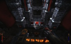 Screenshot of the Dark Warrior Complex