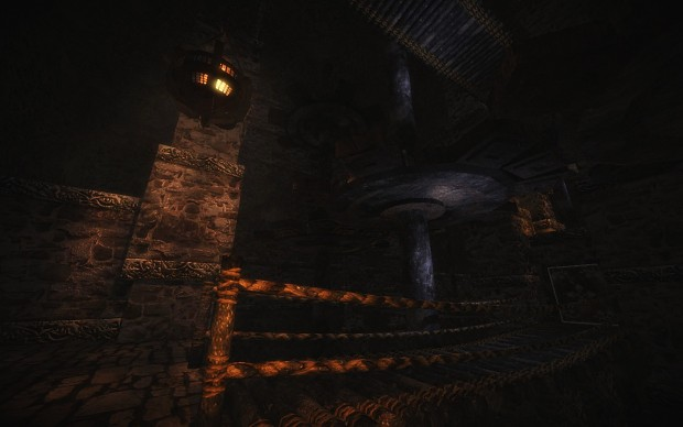 A sneakpeak at 'Passageways