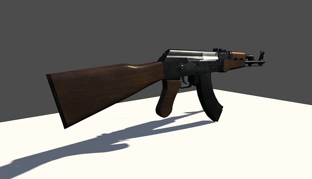 Ak47 update