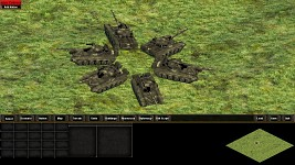 Rise Of Nations The End Of Days:T-72 rus
