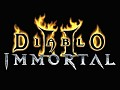 Diablo 2 Immortal (Titan Quest: Immortal Throne)