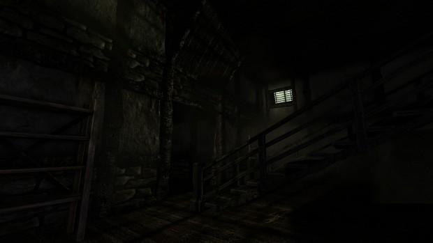 Cellar (Remake)