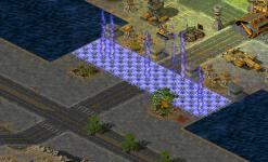 Firestorm Generator