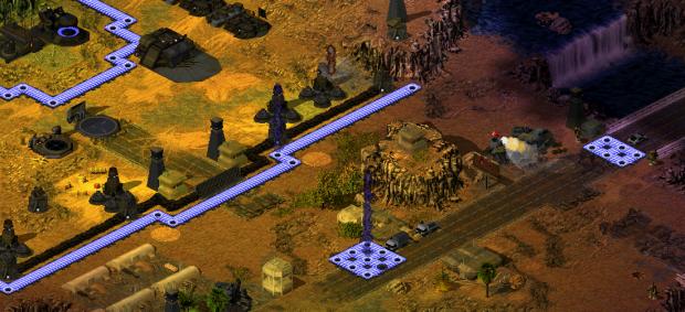 gdi1a Base under Siege preview