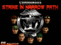 Commandos: Strike In Narrow Path (Commandos: Behind Enemy Lines)