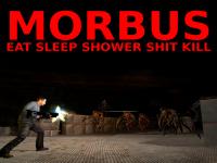 Morbus 1.4.5+ Cover