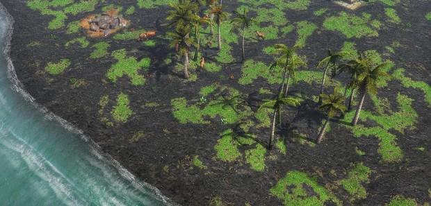 Improvement Mod Hawaii