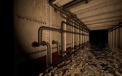 Concept renders | Boiler rooms