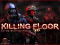 Killing Floor 2D