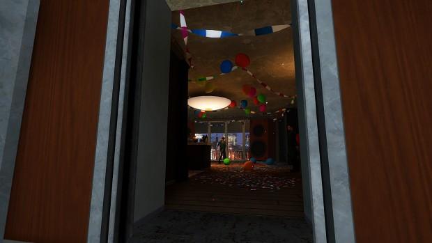 Elevator: Source screenshot