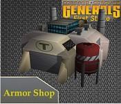 Empire Armor Shop