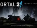 Portal 2 Secrets of Aperture