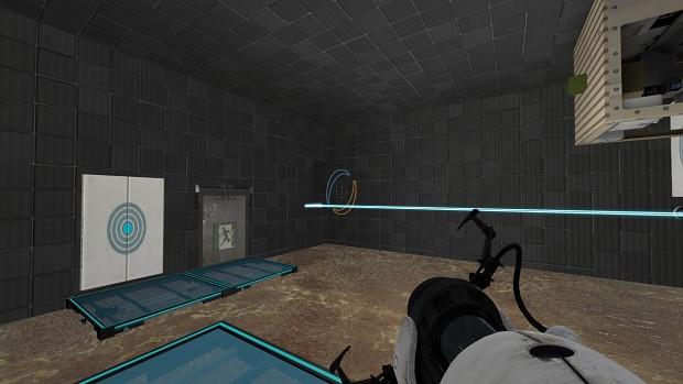portal 2 SOA pre alpha screens