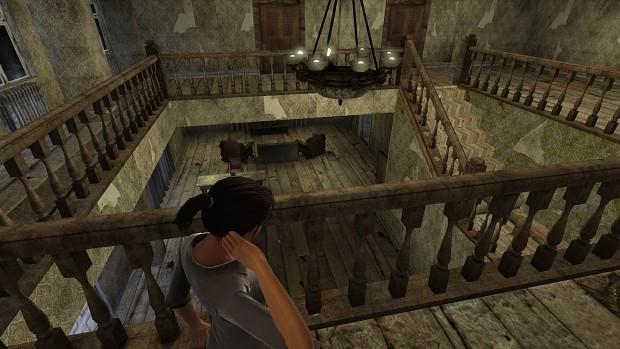 Mansion 2nd floor FullHD