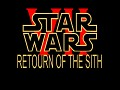 Retourn Of The Sith