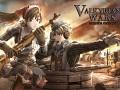 Valkyrian Wars (C&C3: Tiberium Wars)