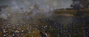 Battle in DarthMod Napoleon v2.2+