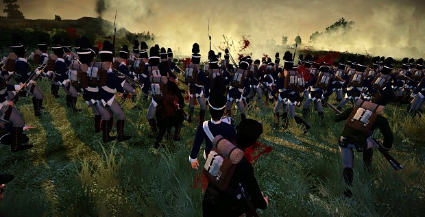 darthmod napoleon total war