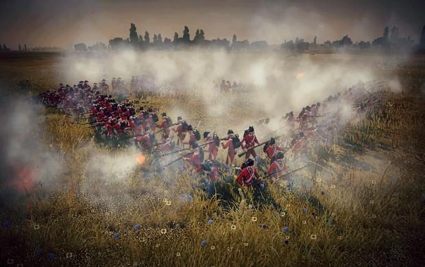 DarthMod Napoleon Promotion pictures