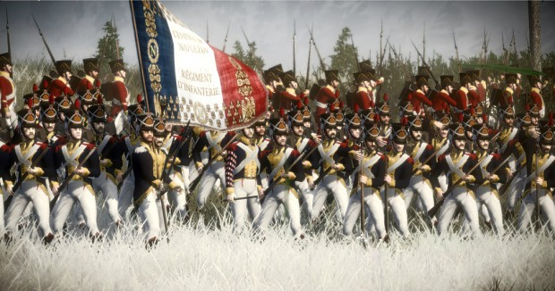 DarthMod Napoleon v2.4 Gameplay Screenshots
