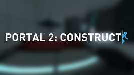 Portal 2: Construct Official Wallpapers