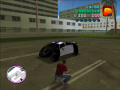 GTA Vice City Police Car 2015