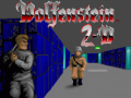 Wolfenstein 2D (Counter-Strike 2D)