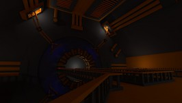 Portal Room - WIP