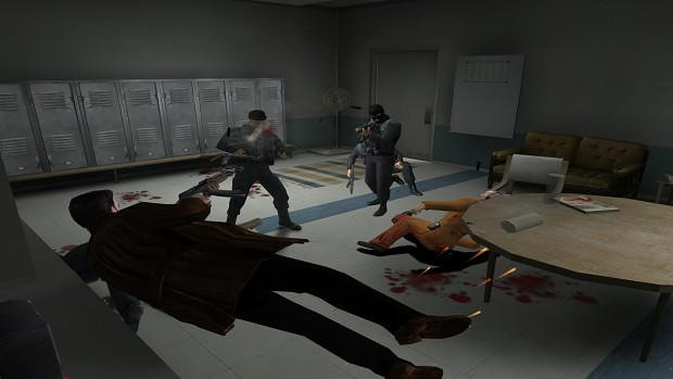 Max Payne 2 - Pain to the max 1.0 pictures