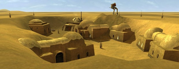 The Wasteland (new Sand) OLD
