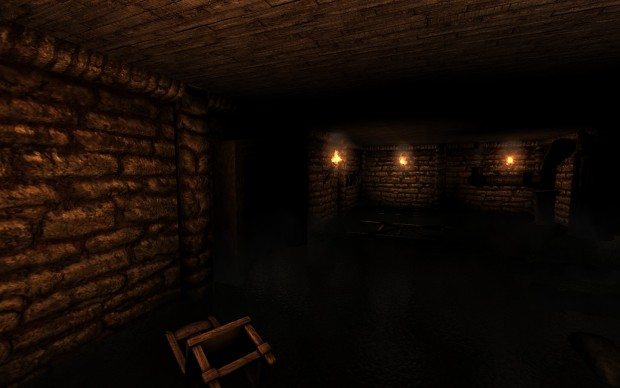 Sins Of Our Past: Chapter 2 Screenshots