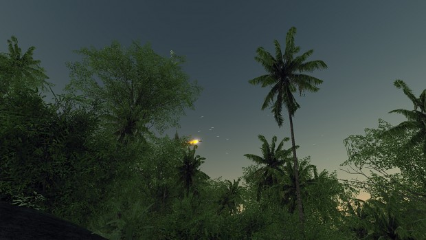 Escape: Paradise Beta In-Game Pictures