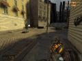 Half-Weapons Deathmatch