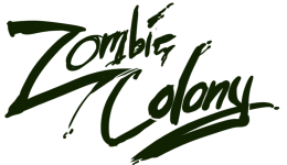 Background & Logo