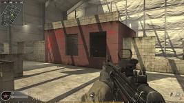 MP5SD Reflex