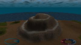 Basmachee Rocks Returns - Original Spiral Mountain