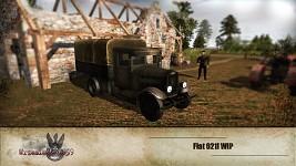 Fiat 621l