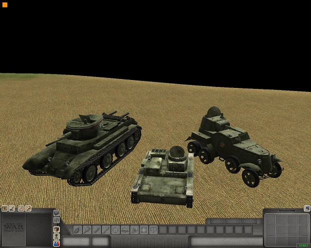Russian stuff