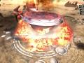 Firey Explosion Mod