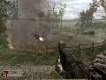 Mortar Attack