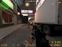 Armas Special Ops
