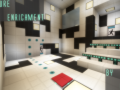 Aperture Enrichment (Minecraft)